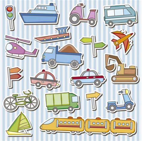 Kostenlos Aufkleber Auto by Fahrzeuge Spielzeuge Aufkleber Der Kostenlosen