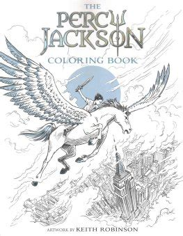 percy jackson coloring book activity book for children and books children s activities interactive books wordery