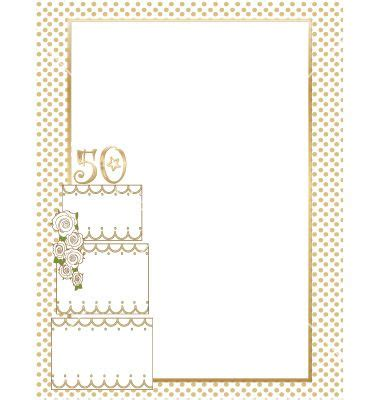 Golden Wedding Anniversary Border by 42 Best Layout Design Tips Images On Layout