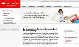 Musterbrief Bearbeitungsgebühr Vw Bank Ratenkredit Santander