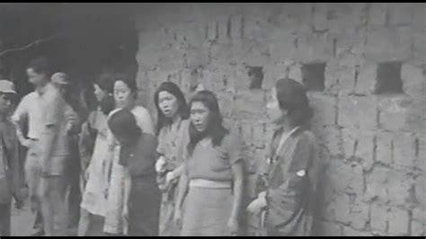 imagenes niñas coreanas imagens raras mostram mulheres de conforto coreanas da