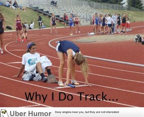 Track Memes - the best thing about high school track funny pictures