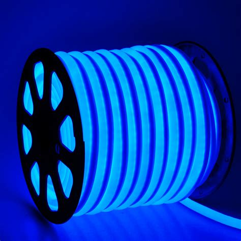 Neon Rope Light by 150 Led Neon Rope Light Flex Sign Decorative In