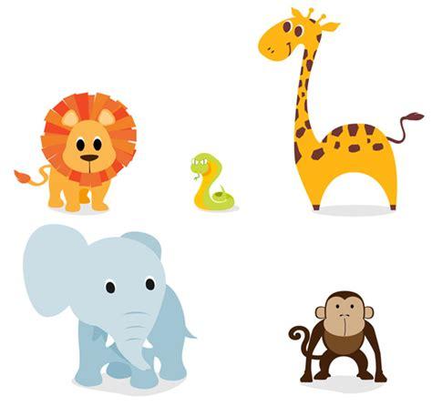 imagenes de animales tiernos para descargar bellos animales tiernos en caricatura para descargar