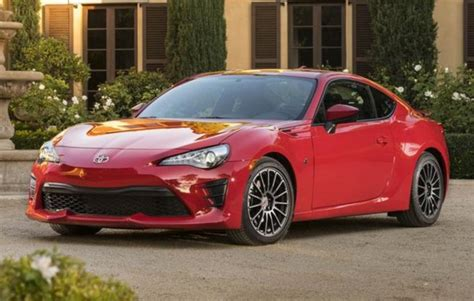 Toyota Gt86 2020 by 2020 Toyota Gt 86 Price Review Specs Release Date 2020
