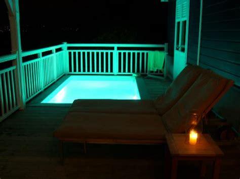 chambre avec piscine privative hotel plein soleil martinique le francois voir 120 avis