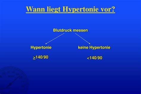 blutdruck messen wann ppt kompetenzfeld hypertonie powerpoint presentation