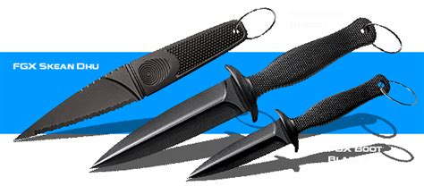 polymer knives tactical knives cold steel polymer knives