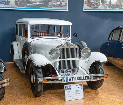 Auto Koller by Koller S Oldtimer Car Museum In Kleinwetzdorf Austria