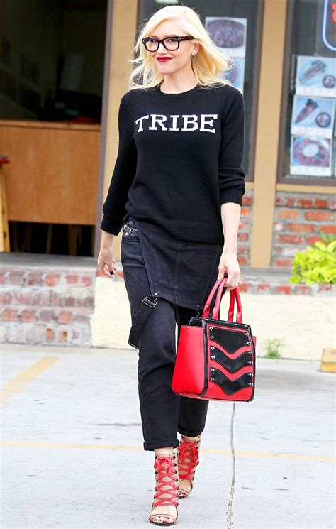 Style Gwens by 17 Best Images About Style Gwen Stefani On