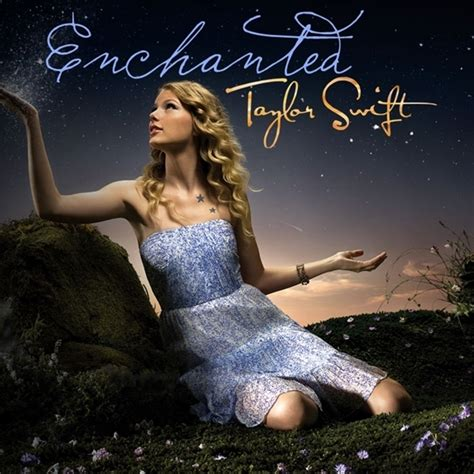 taylor swift enchanted piano taylor swift images enchanted fanmade single cover