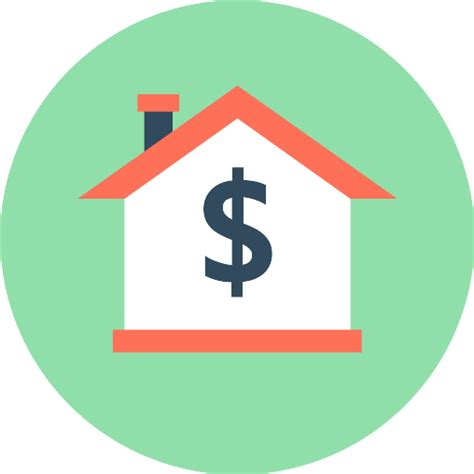 Real Free Finder Mortgage Free Real Estate Icons