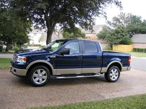 car owners manuals for sale 2004 ford f150 on board diagnostic system ford f 150 2004 2008 factory service manual auto repair download