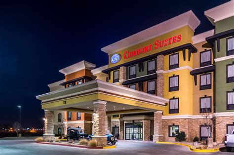 Comfort Suites Amarillo In Amarillo Hotel Rates