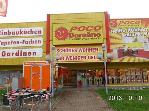 Britzer Garten Imbiss by Bilder Und Fotos Zu Poco Einrichtungsmarkt Berlin Britz In