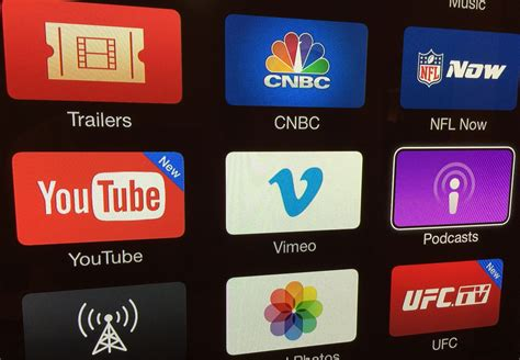Apple TV gains revamped YouTube app with ads, Dailymotion and other new channels