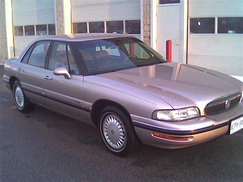1998 buick lesabre overview cargurus