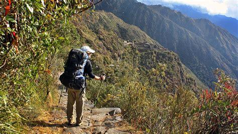 camino inca pin de trekking en el mundo camino inca a machu picchu