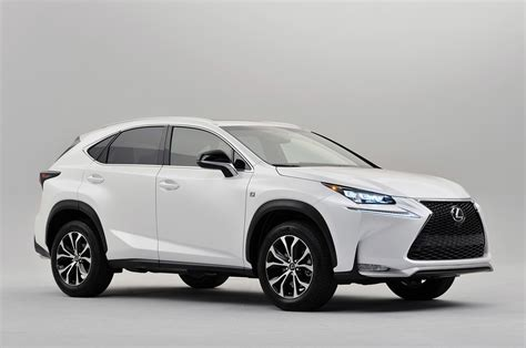 lexus nx lexus nx archives the truth about cars