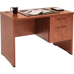 Office Desks At Staples Regency 174 Sandia Complete Office Solution S Desk Cherry Staples 174