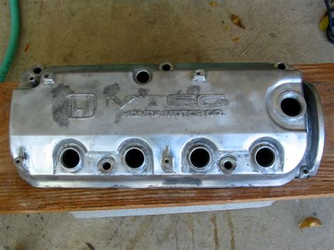 Painting Valve Cover filtsai valve cover painting