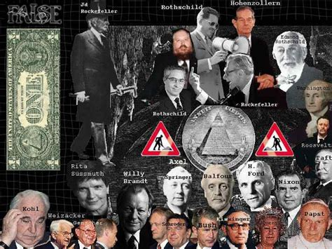 members of illuminati in the world why do most majority of the world believe in the