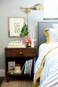 Bedside L Ideas Best 25 Wall Mounted Bedside Table Ideas On