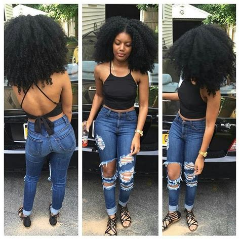 casual natural hairstyles 1000 images about natural hair styles on pinterest