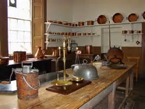1493 ireland killarney muckross house kitchen flickr