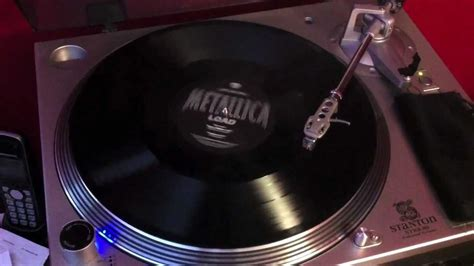 Records Meaning Metallica Ronnie High Definition Vinyl Record