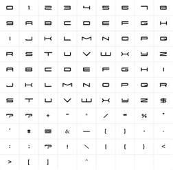Porsche Font Sk Porsche Font For Free