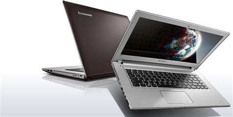 Laptop Lenovo Ideapad Z400 lenovo ideapad z400 59362575 notebookcheck externe tests
