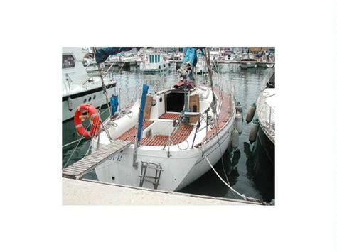 Jeanneau Attalia 32 en Port Olímpic Voiliers d'occasion 69576 iNautia