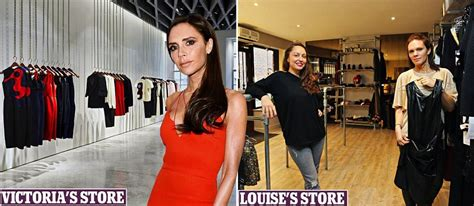Shefinds News Posh Goes Global With Fashion by Home Daily Mail