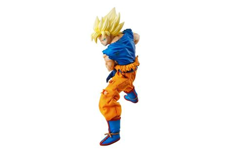 Dimension Of Dod Goku Kid Pvc Figure dimension of d o d drive z