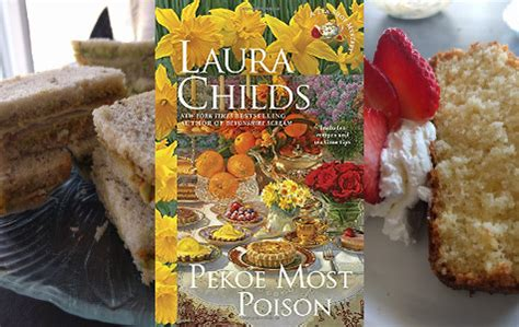 pekoe most poison a tea shop mystery books cooking the books pekoe most poison by childs by