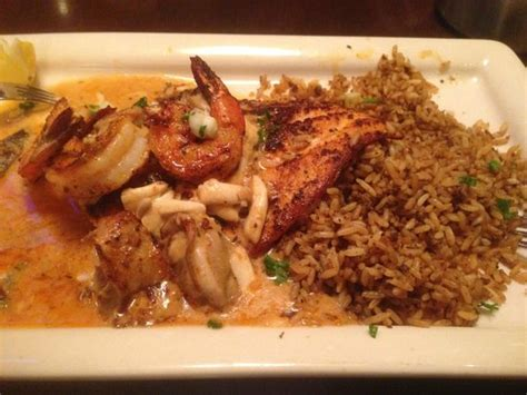 Pappadeaux Seafood Kitchen by Houston Airport Picture Of Pappadeaux Seafood Kitchen