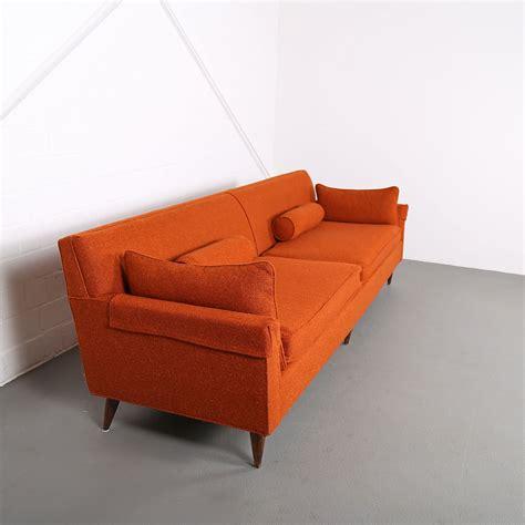 adamstown upholstery sofa usa mid century modern sofa usa kroehler edward