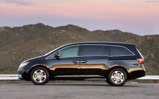 Honda Ody Honda Odyssey 2012 Widescreen Car Photo 11 Of 82