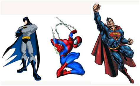 superheroes images pictures of heroes