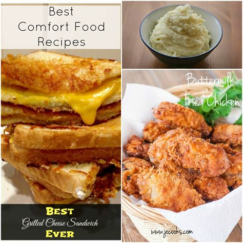 ultimate comfort food recipes best comfort food recipes ever 28 images best comfort
