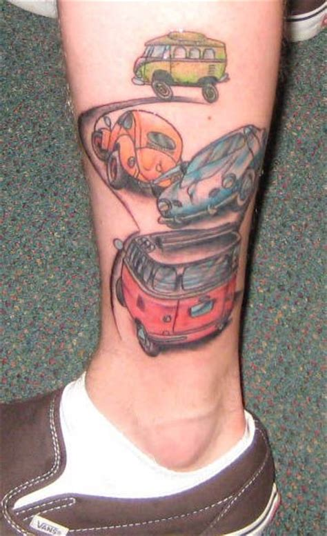 vw cervan tattoos designs 78 best images about vw on logos