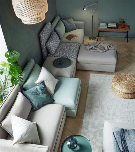 Sofa Merk Ikea modulairisme met ikea vallentuna planner huis inrichten