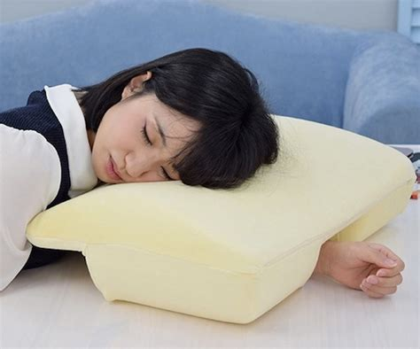 japan trend shop sideways sleeping relax pillow