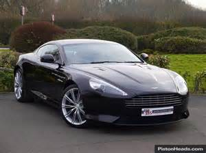Used Aston Martin Virage Used 2011 Aston Martin Virage V12 For Sale In Rutland