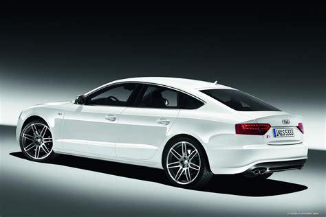 Audi A5 Sportback Wallpaper by Audi A5 Wallpapers Audiwallpapers Net