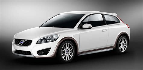 best 4 door hatchback my volvo c30 3dtuning probably the best car