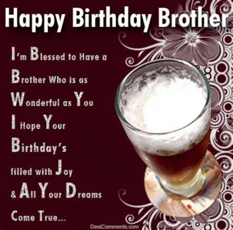 Elder Quotes For Birthday Birthday Wishes Elder Brother 171 Birthday Wishes