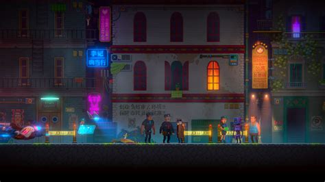 Tales Of The fok nl previews tales of the neon sea