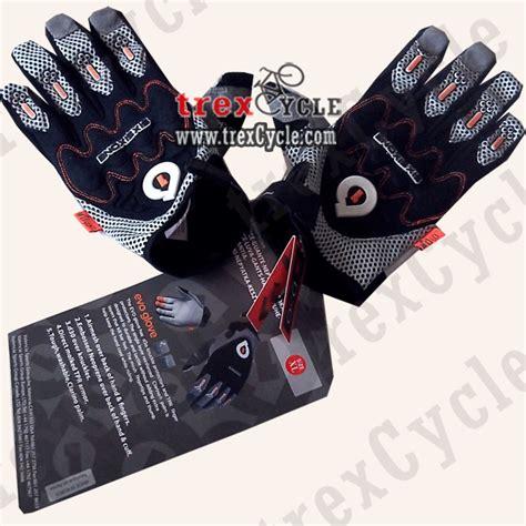 Sarung Tangan Downhill sarung tangan sepeda bicycle gloves untuk sepeda mtb